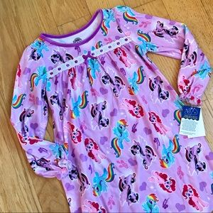 Other - NWT My Little Pony Nightgown
